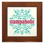 Stampaholic Framed Tile