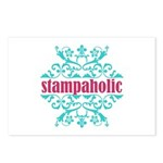 Stampaholic Postcards (Package of 8)