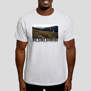 Colorado Mountains -  Ash Grey T-Shirt