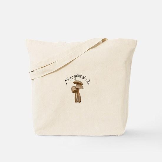 Funny Counter Tote Bag