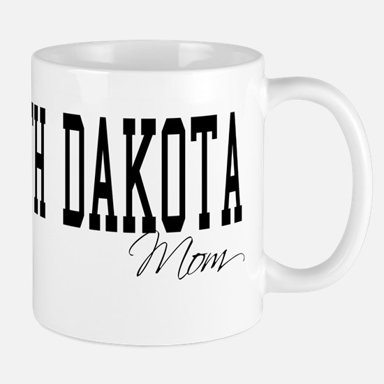 North Dakota Mom Mug