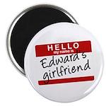Twilight - Edward's Girlfriend Magnet