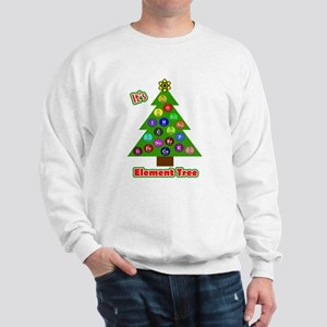 element tree Sweatshirt
