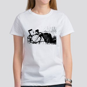 While at work Women's T-Shirt