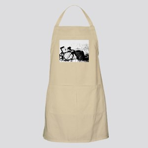 While at work BBQ Apron