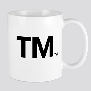 This Trademark is Tradmarked! Mug
