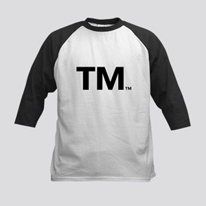 This Trademark is Tradmarked! Kids Baseball Jersey
