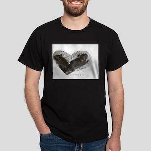 Baby Degu Love Dark T-Shirt