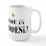 Made in Rhodesia Large Mug
