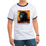 Friends of Bonobos Ringer T