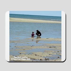 Seascape Mousepad