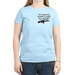 CH-02 Women's Light T-Shirt