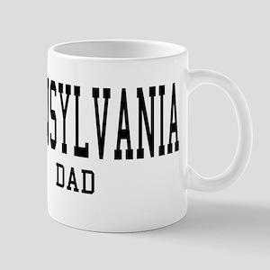 Pennsylvania Dad Mug