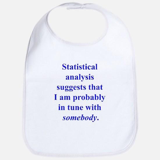 Statistically in Tune . . . Bib