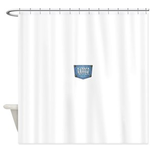 Cool Guitar Shower Curtains