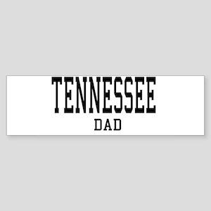 Tennessee Dad Bumper Sticker