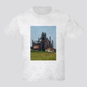 Blast Furnace Kids Light T-Shirt