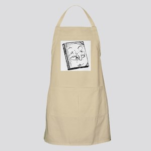 Big Book BBQ Apron