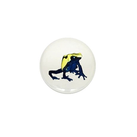 dart frog Mini Button (100 pack)