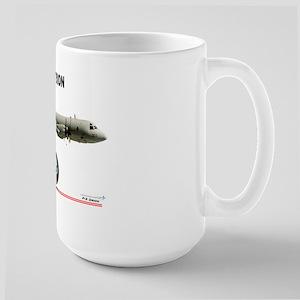 P3 Orion Large Mug