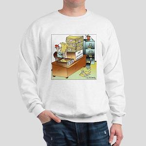 The Change Orders Sweatshirt