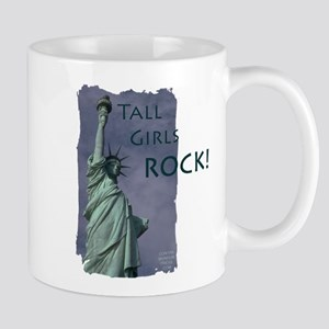 Tall Girls Mug