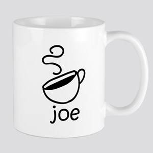 Java Joe Coffee Cartoon Mug