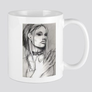 The Tara Project Mug