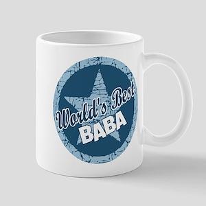 Grandma Baba Mug