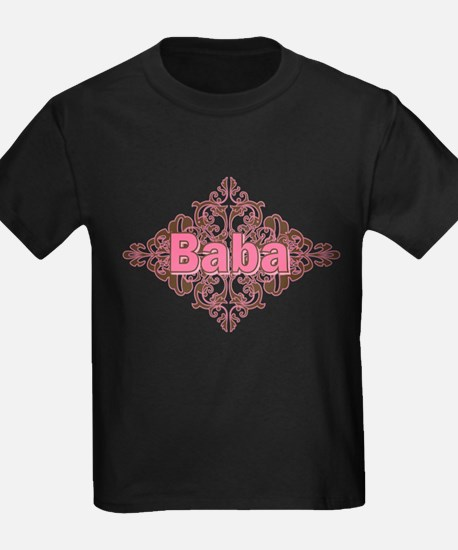 Personalized Baba T