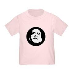 Obama Face T
