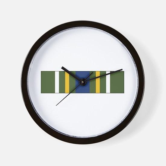 Korean Defense Wall Clock