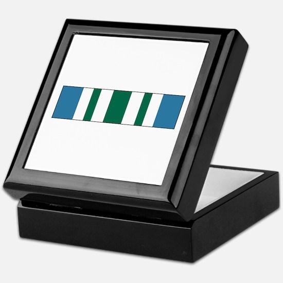 Joint Commendation Keepsake Box