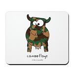 camooflage Mousepad