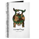 camooflage Journal