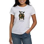 camooflage Women's T-Shirt