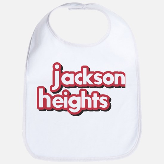 Jackson Heights - Bib
