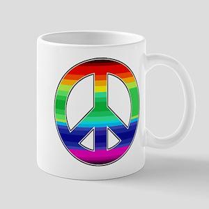 Peace Sign 2 Mug
