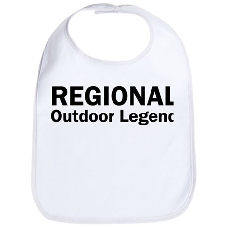 Regional Outdoor Legend Bib
