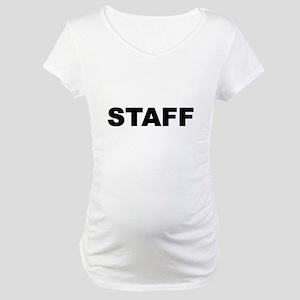 Staff Maternity T-Shirt