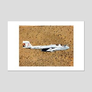EA-6 Prowler Mini Poster Print