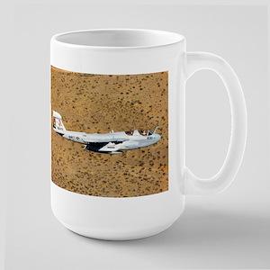 EA-6 Prowler Large Mug