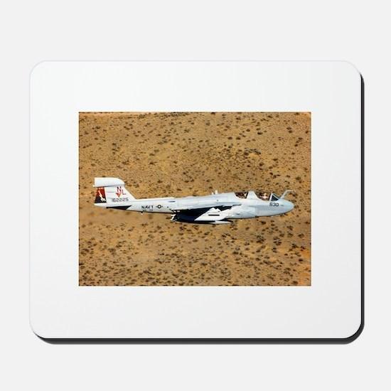 EA-6 Prowler Mousepad
