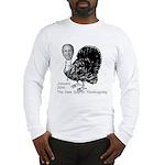 New Turkey Day Long Sleeve T-Shirt
