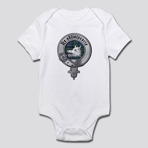 Clan Campbell Infant Bodysuit