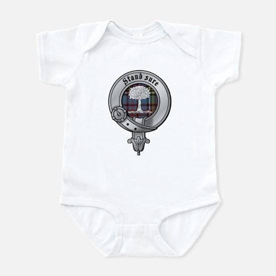 Clan Anderson Infant Bodysuit