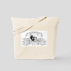 """Boris Johnson for PM"" Tote Bag"