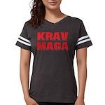 Krav Maga Womens Football Shirt