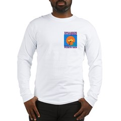 Rincon 1968 Surf Championship Long Sleeve T-Shirt