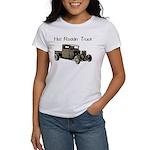 Hot Roddin Truck- Women's T-Shirt